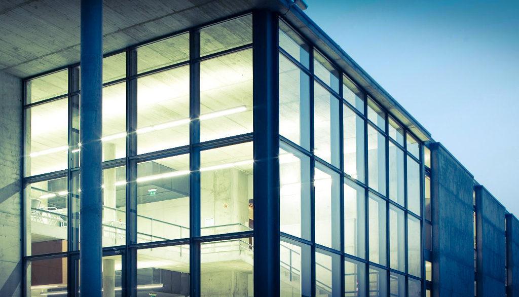 Edificio IPN
