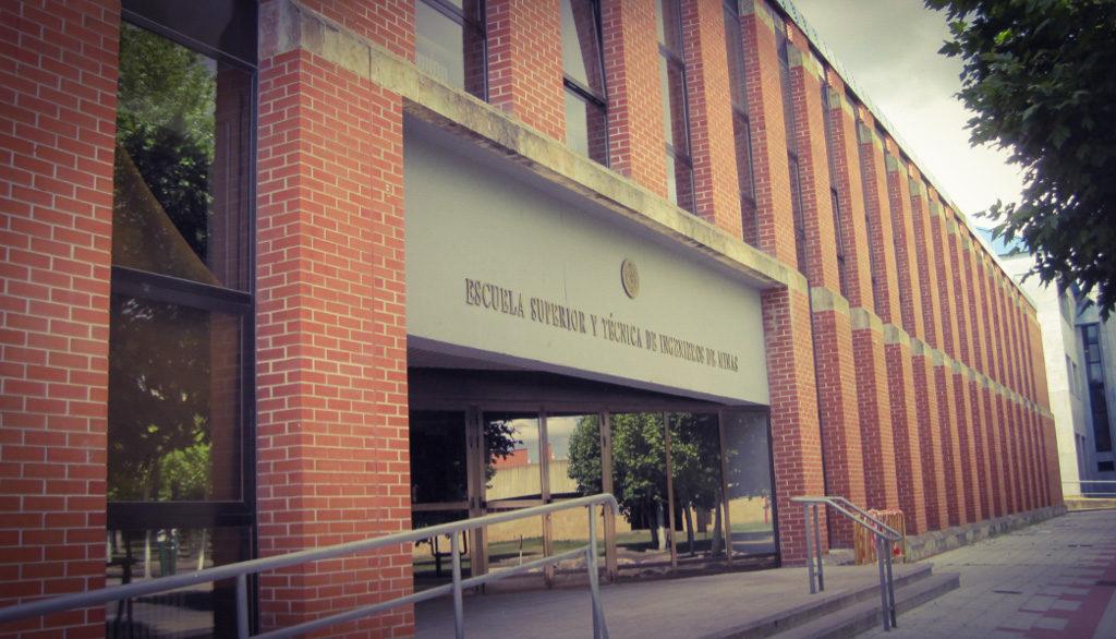 Edificio ULE