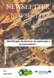 Newsletter Junho 2019